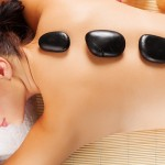 spa and massage therapy